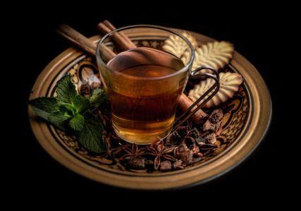 mint tea2